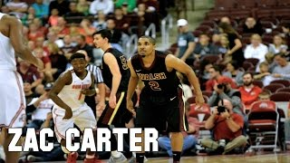 Zac Carter Highlights