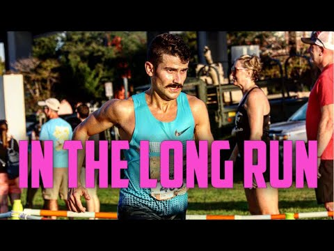 Getting The MOST Out Of Your Long Run