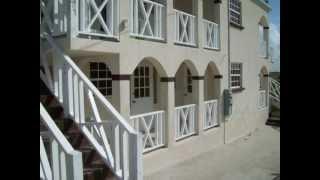 Barbados Apartments 1