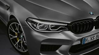 2019 BMW M5 Competition Is $7,400 More Expensive Than Regular F90 M5  | Video 334