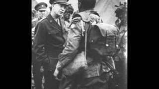 General Dwight D. Eisenhower's D-Day Speech