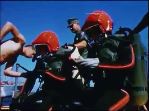 SEALAB III - 1969