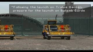 Let's Play Final Fantasy VIII - 20 Galbadian Missile Base HD