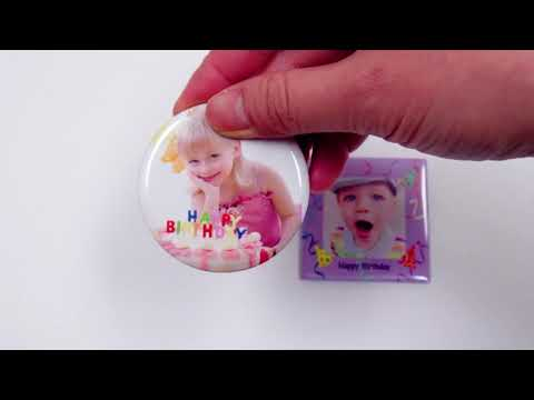 Create Your Own Personalized Magnets