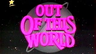 Out of this World Season 1 Episodes 2 playing with the power Full Episodes 720p