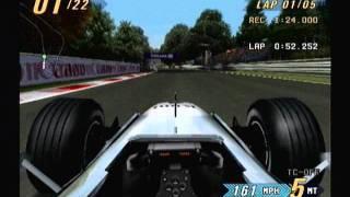 Grand Prix Challenge (PS2)