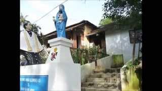 Saint Joseph Vaz - Sinhala and Tamil Hymn