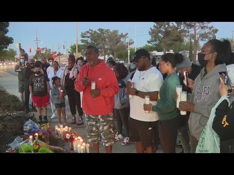 Download Mother of 5 killed in fiery hit-and-run crash in Palmdale