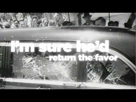 Martin Sexton - One Voice Together (Lyric Video)