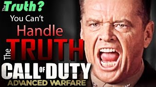 Michael Condrey replies to Skill-Based Matchmaking in Advanced Warfare!