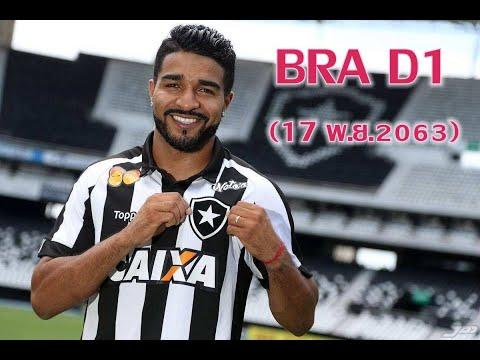 คลิปวิเคราะห์บอลวันนี้ |BRA D1บราซิล ซีรี่เอ และARG D1 (17 พ.ย.2063)