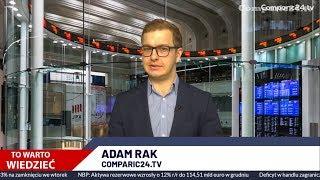 Atak Iranu na amerykańskie bazy w Iraku, notowania ropy i wzrost inflacji w Polsce | 08.01