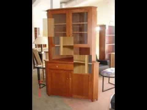 Dining room corner cabinet design ideas & Dining room corner cabinet design ideas - YouTube