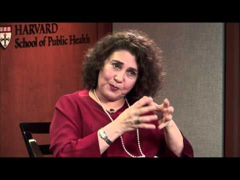 Leading Change: The Convergence of Politics & Policy| Elaine Kamarck | Voices in Leadership