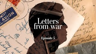 The war is over. What now? | Episode 5: LETTERS FROM WAR | The Washington Post