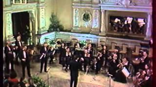"1. Mozart KV 239, ""Serenata Notturna"" №6 D Dur"