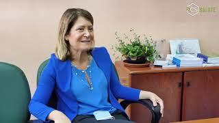 Intervista al DG dell'Azienda Ospedaliera Universitaria Federico II l'Avv. Anna Iervolino