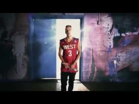 Macklemore Ryan Lewis- Wing$ (NBA All Star 2013)