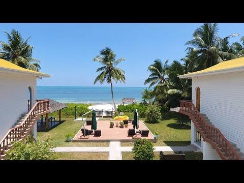 Seychelles #1 of top self caterings - guest houses on Praslin - Le Tropique Villa