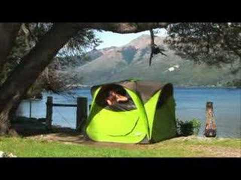 quechua base seconds ab 249 99 preisvergleich bei. Black Bedroom Furniture Sets. Home Design Ideas