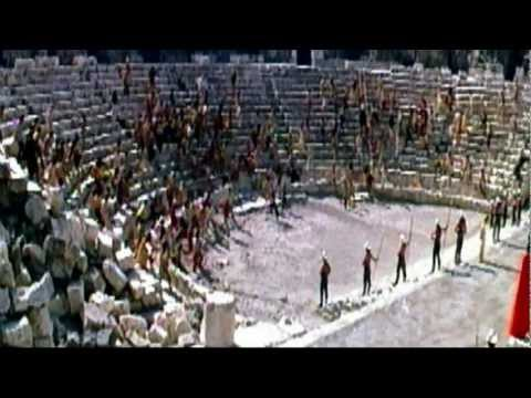 Jesus Christ Superstar 1973 ( Trial Before Pilate ) HD