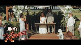 jimmy-kimmel-talks-to-best-man-who-fainted-in-viral-wedding-video