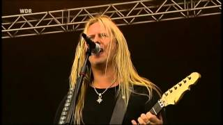 alice in chains with james hetfield would live 2006 hd hq