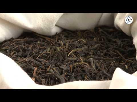 Первый заместитель главы Тюменского района оценил производство иван чая