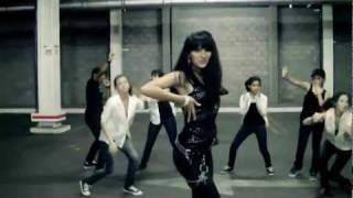 [2NE1 'I AM THE BEST' DANCE COVER] con A-Dance Mexico