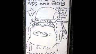 Cauliflower Ass and Bob   Another Goddamn Christmas