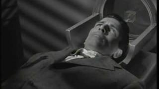 The Day The Earth Stood Still 1951 Tribute Music Video Michael Rennie Visual Mix Edit
