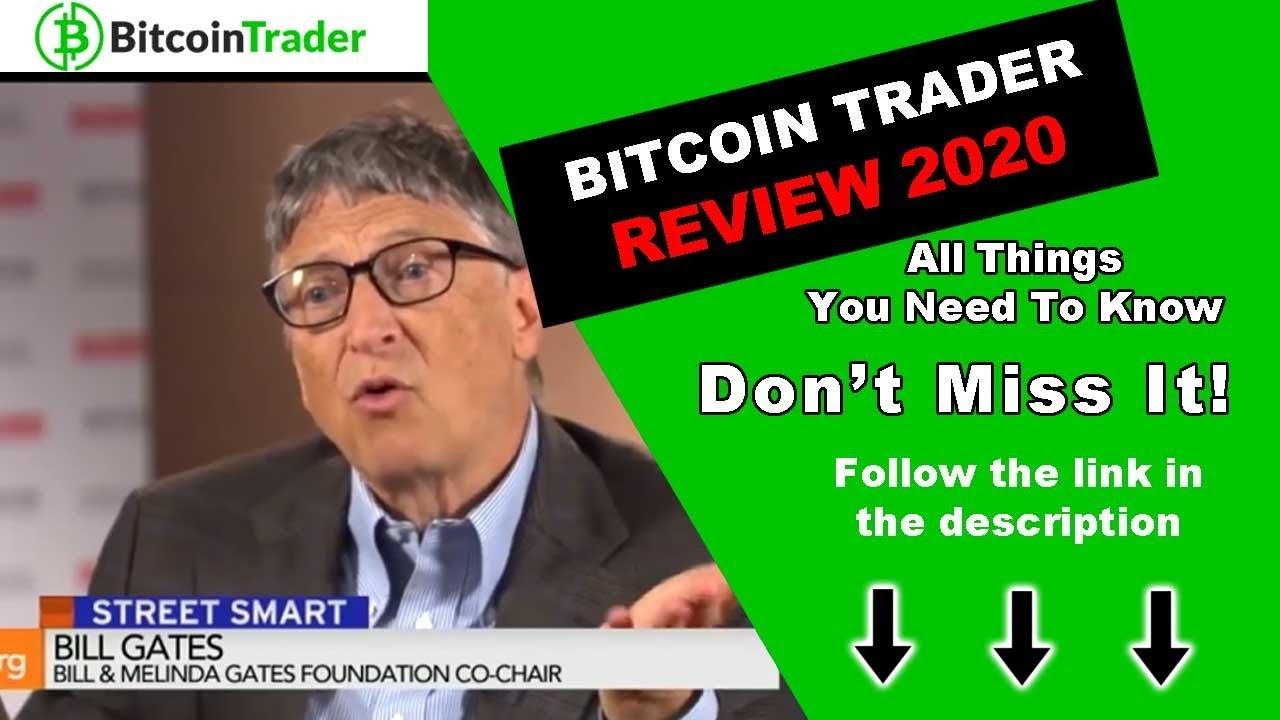 bitcoin trader scam apžvalga)