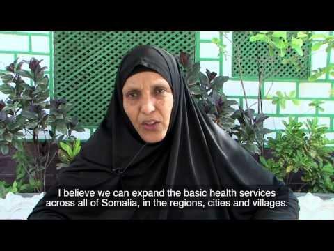 Somali Health System