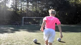 Footie FC Welcome Vid