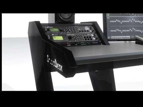 Studio Desk PRO LINE  Premier