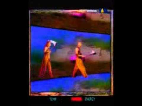 2 Unlimited - Tribal Dance  (remix)