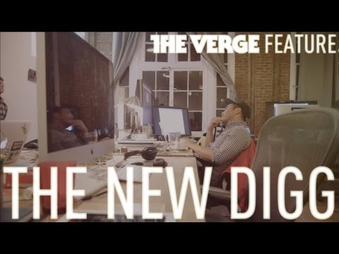 The new Digg: behind the 6-week transformation