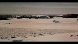 Белое безмолвие - 72 градуса ниже нуля