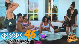 🔨 Les Vacances des Anges 2 (Replay) - Episode  46 : Jordan pardonne à Carl ?