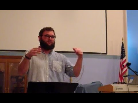 Tuesday Night Bible Study - 10/20/20