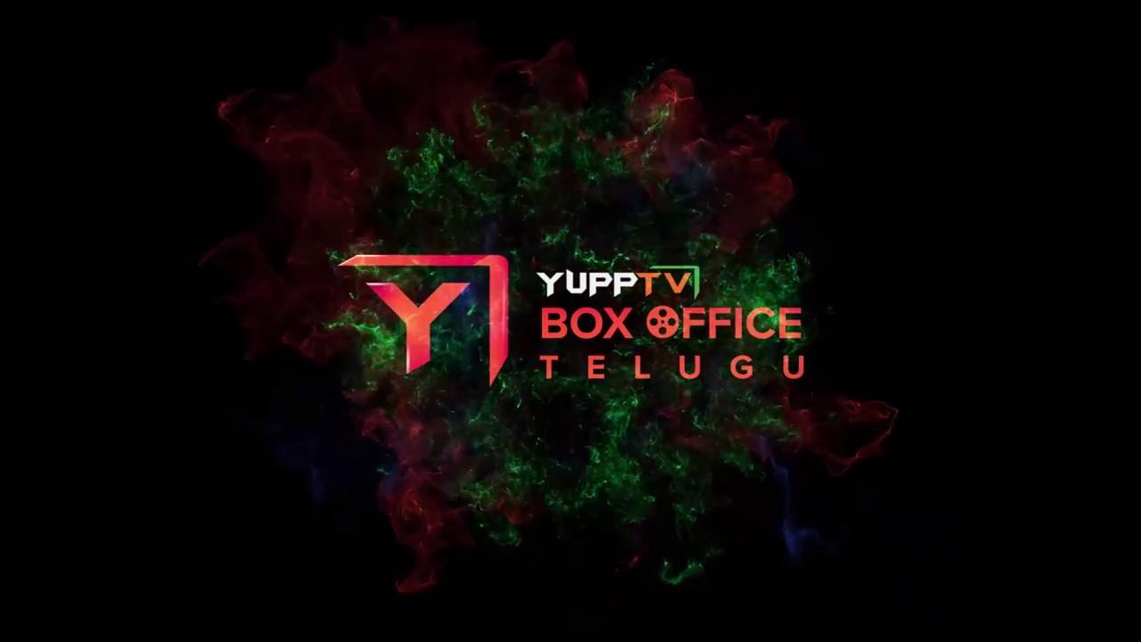 YuppTV Telugu Box Office - First of its kind Telugu channel for USA