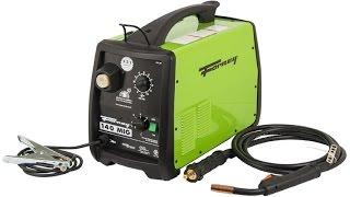 forney 309 140 amp 120 volt mig welder welding machine for farms automotive small repair welding