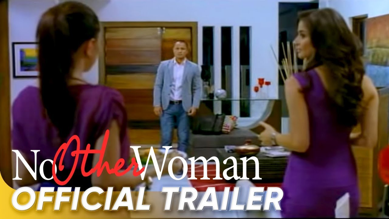 No Other Woman Official Trailer | Anne Curtis, Derek Ramsay, Cristine Reyes | 'No Other Woman'
