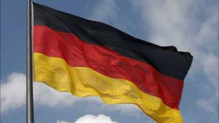 Deutsche Nationalhymne - German National Anthem HD instrumental / Deutschlandlied