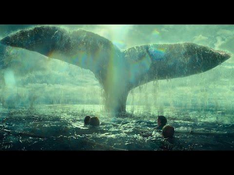 W samym sercu morza - oficjalny zwiastun Blu-ray 3D, Blu-ray i DVD (polskie napisy)