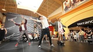 Street Dance v rámci oslav 11. výročí a Late Night Shoppingu ve Freeportu v Hatích u Znojma Thumbnail