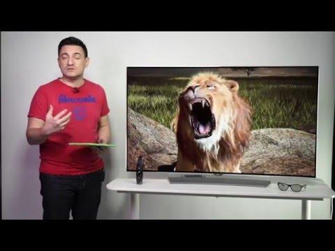 LG 55EG920V - Primul televizor OLED 4K pe care l-am testat (www.buhnici.ro)