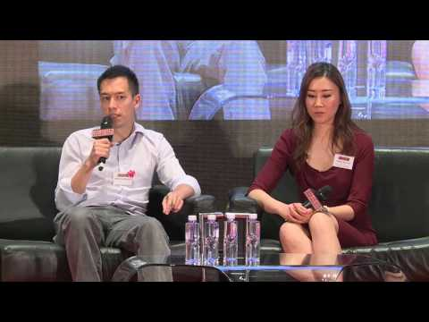 Silicon Dragon Hong Kong 2016: Panel - Corporate Investor Strategists