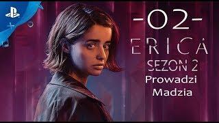 [PS4] Erica Sezon II #02 - Motyw motyla?