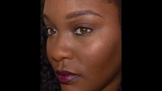 Every Day Makeup Tutorial Thumbnail